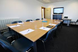 Registered Contractor training room