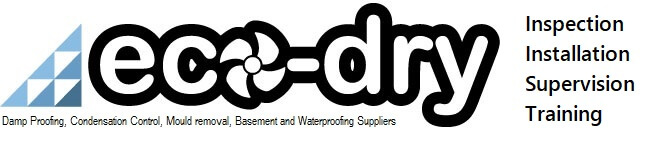 Eco-Dry Ltd website logo